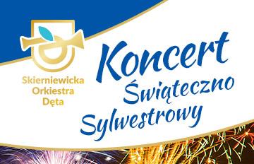 Relacja Koncert sylwestrowo-noworoczny