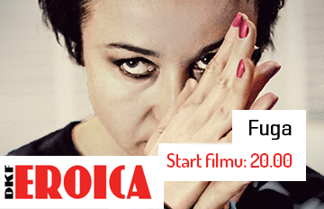 Zdjęcie DKF Eroica: Fuga +prelekcja