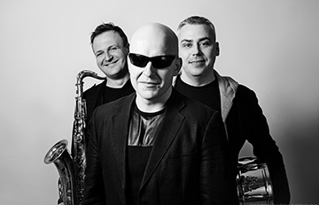 Zdjęcie Klub jazzowy SWING: Michał Borowski Joinmakers Group +JAM SESSION
