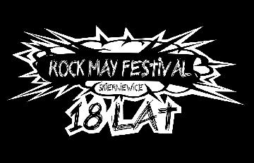 Zdjęcie XVIII Rock May Festival!