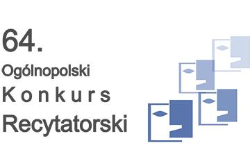 Zdjęcie 64. Ogólnopolski Konkurs Recytatorski -termin zgłoszeń