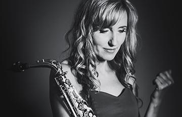 Zdjęcie Warsztaty -muzyka rozrywkowa zelementami jazzu zJoanną Moreą -pierwsze zajęcia