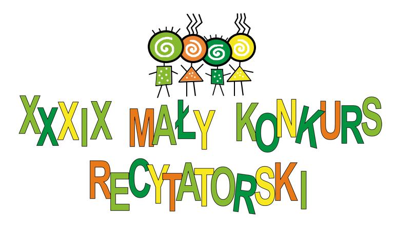 39 Mały Konkurs Recytatorski Centrum Kultury I Sztuki W