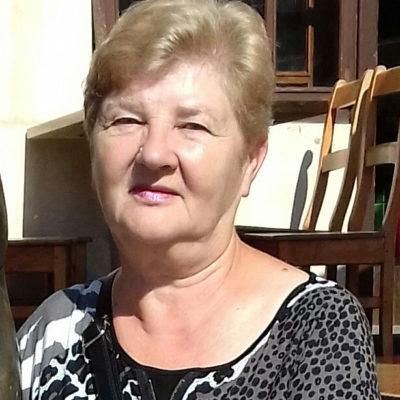 Zofia Cieślak