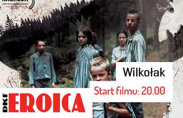 Zdjęcie [Zmiana] DKF Eroica: Wilkołak