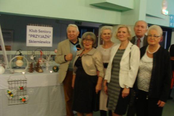 Relacja Klub Seniora Przyjaźń: Przegląd ARS