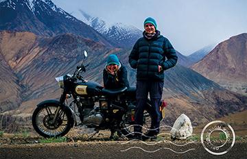 Zdjęcie Podróże bliższe idalsze: 1112 dni wAutostopowej Podróży Przez Świat