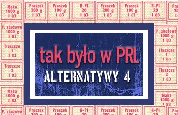 Relacja Tak było wPRL: Alternatywy 4iwernisaż wystawy Jak było wPRL wSkierniewicach
