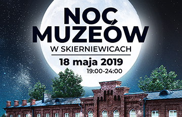 Zdjęcie Noc Muzeów 2019 wSkierniewicach