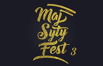 Zdjęcie Maj Syty Fest 3