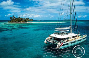 Zdjęcie Podróże bliższe idalsze: Jachtostopem na Karaiby idalej, przez Pacyfik