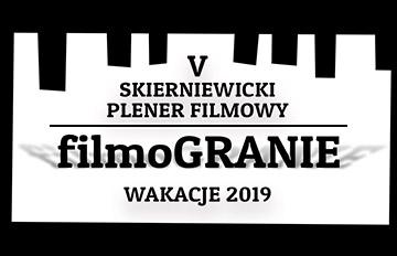 Zdjęcie VSkierniewicki Plener Filmowy 2019: filmoGRANIE