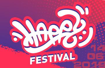 Zdjęcie Happy Festival 2019