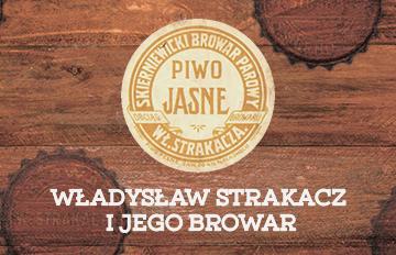 Zdjęcie Wernisaż wystawy: Władysław Strakacz ijego browar