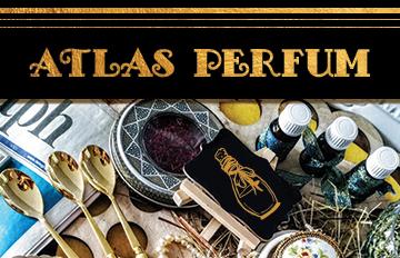 Zdjęcie Festiwal Atlas Perfum