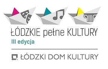 Zdjęcie Łódzkie pełne kultury -III edycja