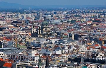 Zdjęcie Budapeszt -nie (tylko) znanym szlakiem -zcyklu podróże bliższe idalsze