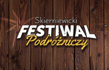 Zdjęcie Skierniewicki Festiwal Podróżniczy 2019