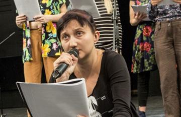 Zdjęcie Teatr ihistoria -warsztaty dla młodzieży