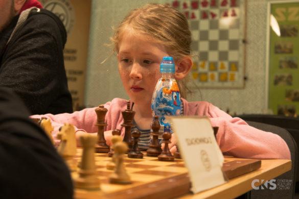 Relacja Ferie 2020: Warsztaty szachowe