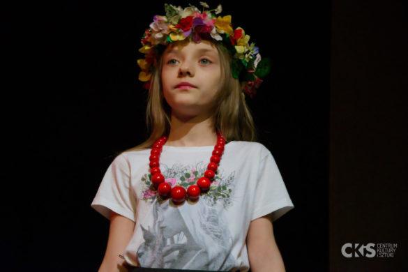 Relacja XXI Festiwal Teatrów Jednego Wiersza