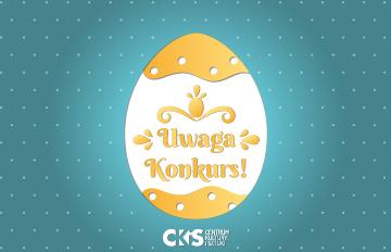 """Zdjęcie Konkurs plastyczny """"Artystyczna Wielkanoc"""""""