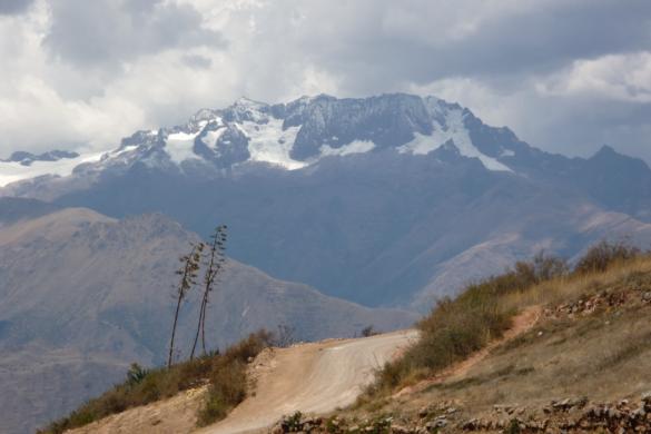 Relacja Podróżnicze smaki ismaczki cz. 1. Peru. Felieton Elżbiety Jach