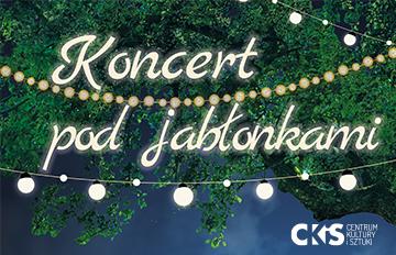 Zdjęcie Koncert pod Jabłonkami: Tarapaty