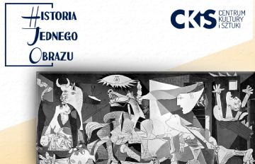 "Relacja Historia Jednego Obrazu: ""Guernica"" Picassa"