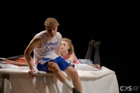 Relacja Spektakl Teatru To Do Ustalenia: Game Over