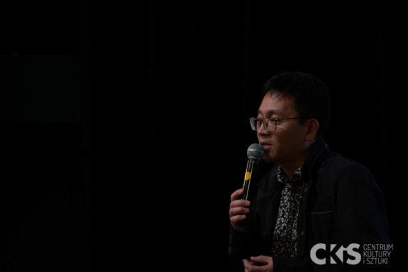 Relacja DKF: Smak Pho ispotkanie zThăng Long Đỗ