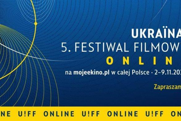 Zdjęcie Ukraina! 5. Festiwal Filmowy (online)