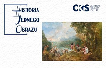 Relacja Historia Jednego Obrazu: Odjazd na Cyterę