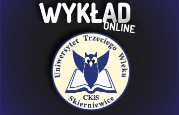 Relacja Wykład UTW: Marysieńka Sobieska, gospodyni Wilanowskiego Pałacu