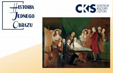 Relacja Historia Jednego Obrazu: Rodzina infanta don Luisa