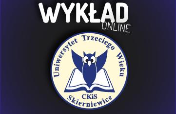 Relacja Wykład UTW: Mitologia Słowian wświetle współczesnych odkryć