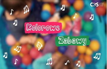 Relacja Kolorowe zabawy