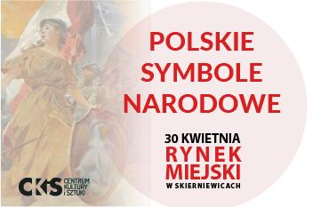 Zdjęcie Polskie Symbole Narodowe