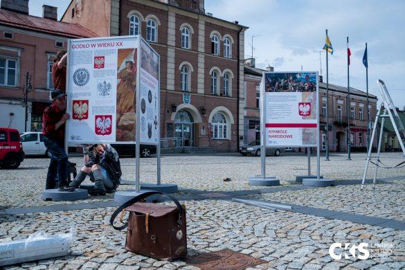 Relacja Polskie Symbole Narodowe