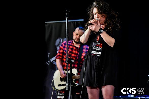Relacja XX Rock May Festival