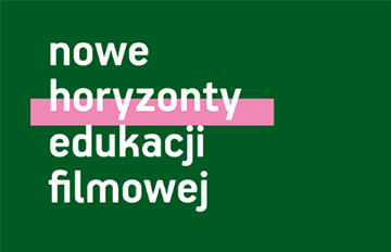 Zdjęcie Zapisy do programu Nowe Horyzonty Edukacji Filmowej na rok szkolny 2021/2022