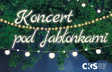 Relacja Koncert pod Jabłonkami: Jutuber