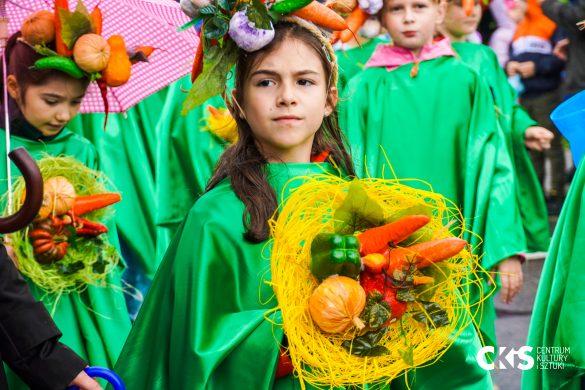 Relacja 44. Święto Kwiatów, Owoców iWarzyw: Parada