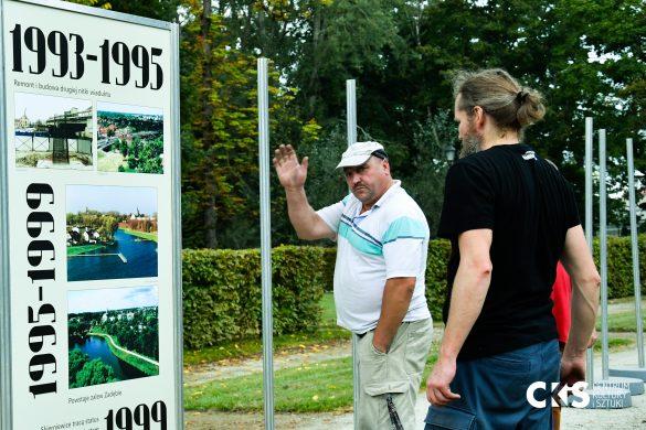 Zdjęcie Wystawa zokazji 564-lecia nadania praw miejskich Skierniewicom