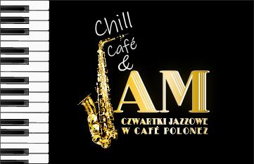 Zdjęcie Chill, Cafe & Jam: czwartek jazzowy wCafe Polonez