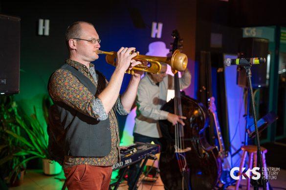 Relacja Chill, Cafe & Jam: Czwartek jazzowy wCafe Polonez