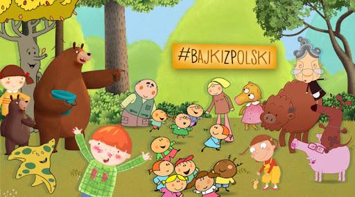 Zdjęcie Rodzinny Poranek wKinie: #bajkizpolski